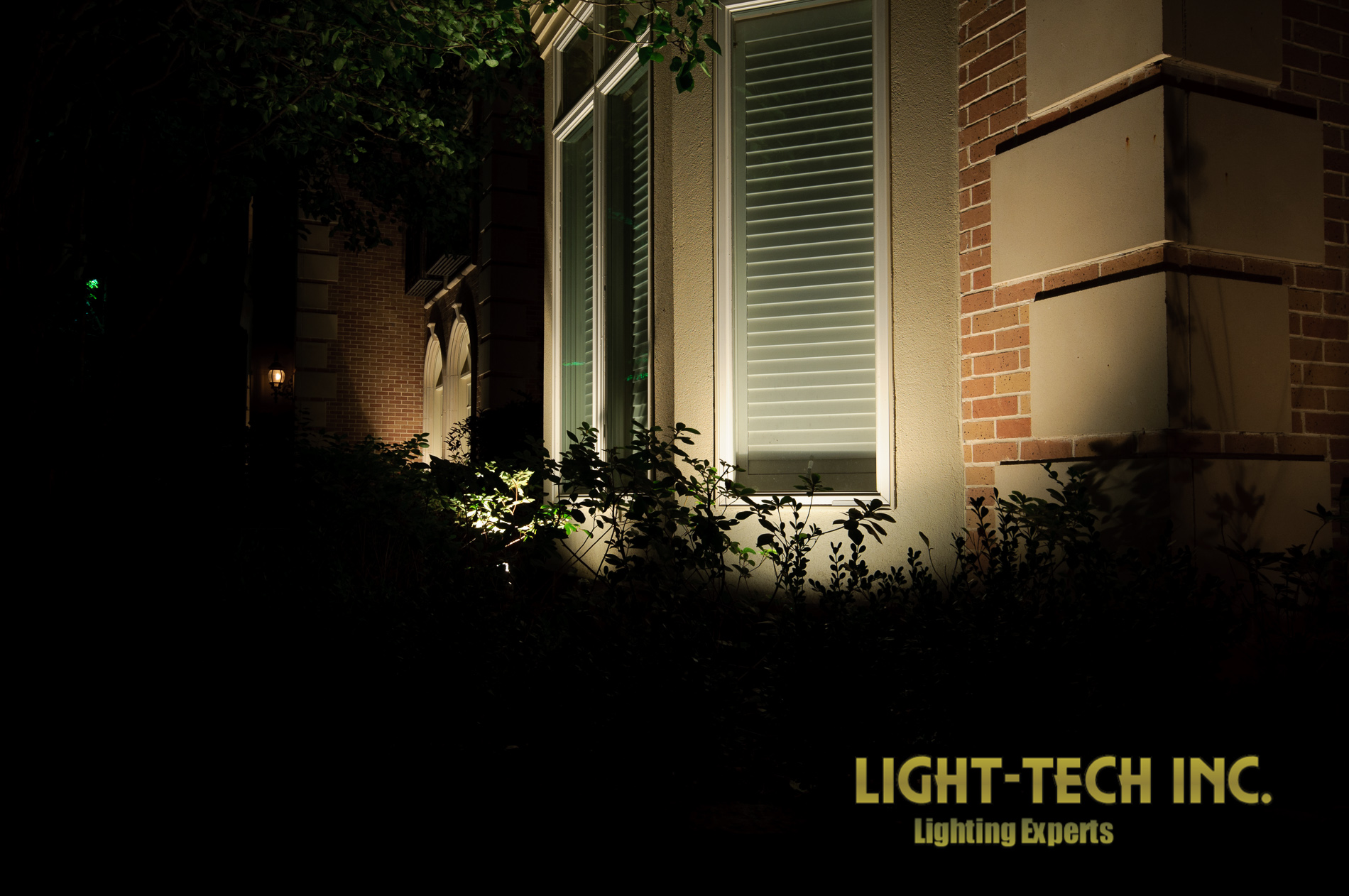 Landscape 10 Light Tech Inc Electrical Contractor And