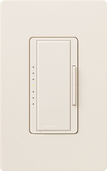 Lutron Maestro style dimmer